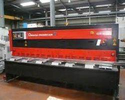 Sud Découpe Industrie - Onet-le-Château - Machines de production